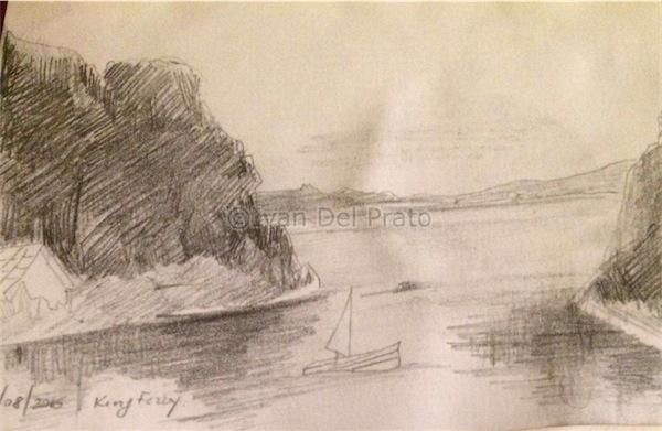 King Ferry (Cornwall)
