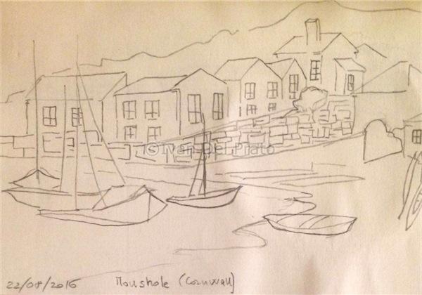 Moushole (Cornwall)